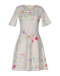Короткое платье I Blues