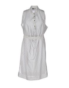 Короткое платье _M Gray