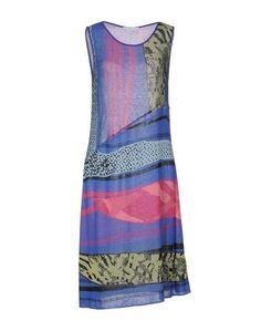 Платье до колена Diktons
