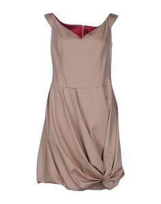 Короткое платье Ivan Montesi