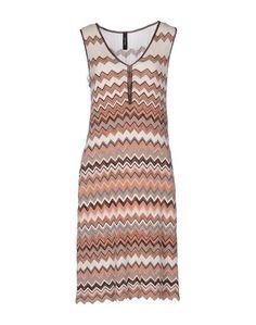 Платье длиной 3/4 Marc Cain
