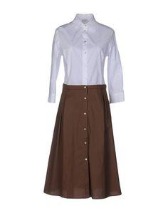 Платье до колена Blanca LUZ