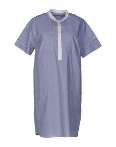 Короткое платье Vince.