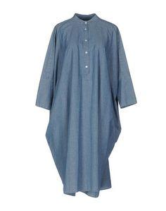Платье до колена 6397