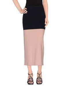 Длинная юбка Cedric Charlier
