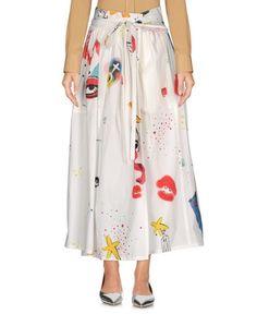 Длинная юбка Marc Jacobs