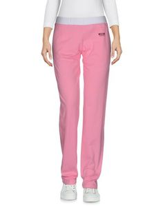 Повседневные брюки Moschino Underwear