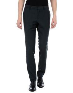 Повседневные брюки Burberry Prorsum