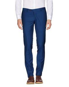 Повседневные брюки Bagnoli Sartoria Napoli