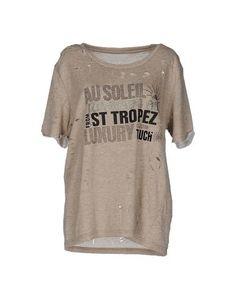Футболка AU Soleil DE Saint Tropez