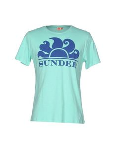 Футболка Sundek