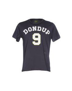 Футболка Dondup