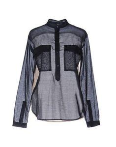 Блузка Trou AUX Biches