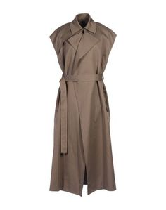 Легкое пальто Helmut Lang
