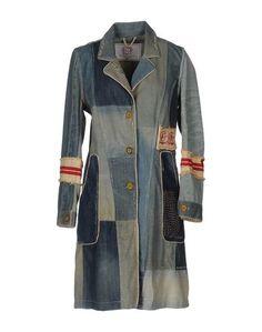 Джинсовая верхняя одежда Project -- [Foce] -- Singleseason --