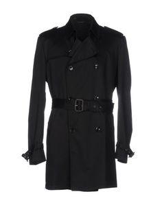 Легкое пальто Grey Daniele Alessandrini