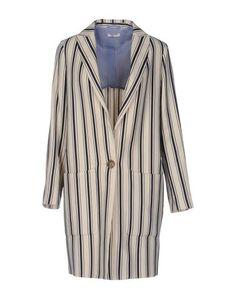Легкое пальто True Tradition