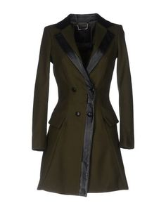 Легкое пальто Philipp Plein Couture