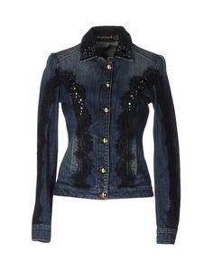 Джинсовая верхняя одежда GAI Mattiolo Jeans