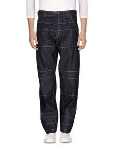 Джинсовые брюки Comme DES GarÇons