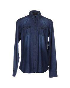 Джинсовая рубашка Sorbino