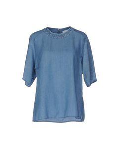 Джинсовая рубашка 3.1 Phillip LIM