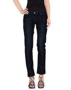 Джинсовые брюки Baci & Abbracci