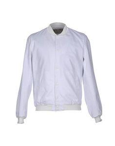 Джинсовая верхняя одежда Maison KitsunÉ
