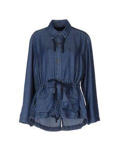 Джинсовая рубашка Kaos