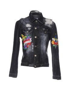 Джинсовая верхняя одежда Mnml Couture