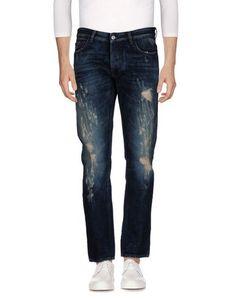 Джинсовые брюки Disarmed