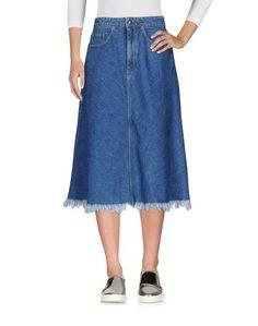 Джинсовая юбка Covert