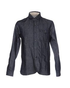 Джинсовая рубашка Nine:Inthe:Morning