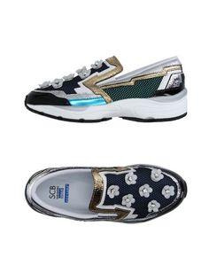 Низкие кеды и кроссовки Suecomma Bonnie