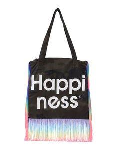 Сумка на руку Happiness
