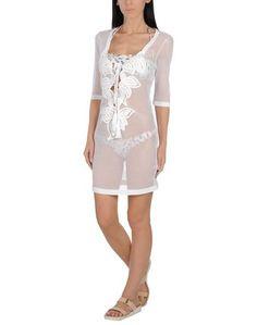 Пляжное платье Ermanno Scervino Beachwear