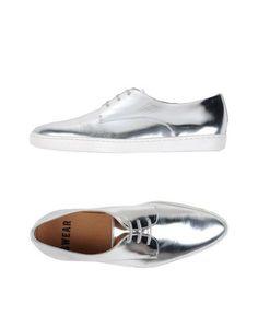 Низкие кеды и кроссовки Swear London