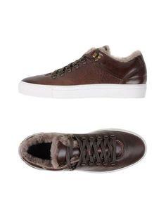Низкие кеды и кроссовки Andrea Zori