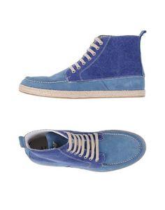 Эспадрильи Armani Jeans