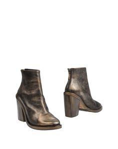 Полусапоги и высокие ботинки MarsÈll