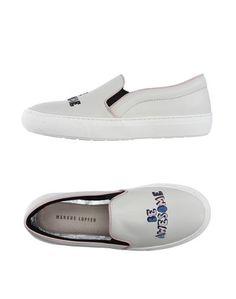 Низкие кеды и кроссовки Markus Lupfer