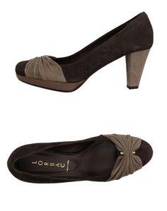 Туфли Lorbac