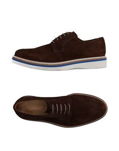 Обувь на шнурках Gold Brothers