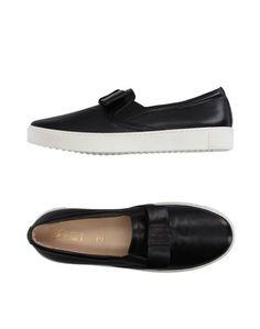 Низкие кеды и кроссовки 18 KT