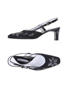 Туфли Dalessandro