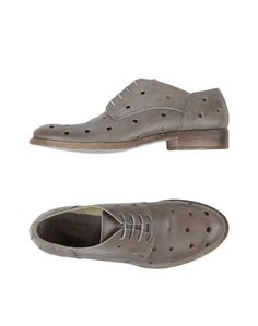 Обувь на шнурках LE BohÉmien