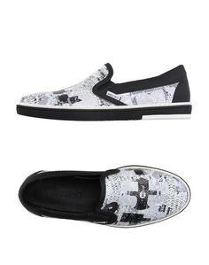 Низкие кеды и кроссовки Jimmy Choo London