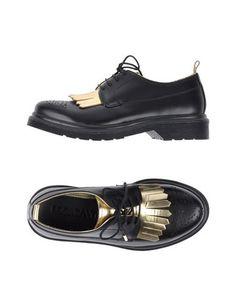 Купить женские обувь на шнурках ламинирование в интернет-магазине ... f1dccfe20e2