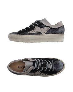 Низкие кеды и кроссовки AIR Step