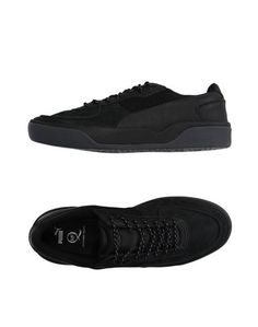 Низкие кеды и кроссовки Alexander Mcqueen Puma